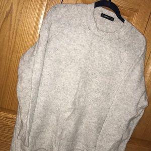 Cozy Zara Sweater